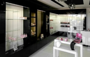 Commerce – Salon